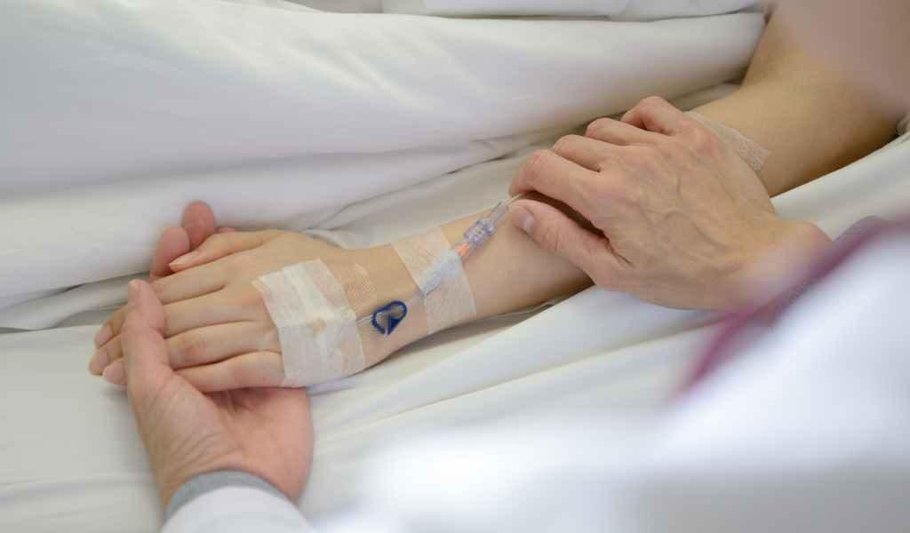 Лечение метадоновой зависимости в Белом Расте в клинике