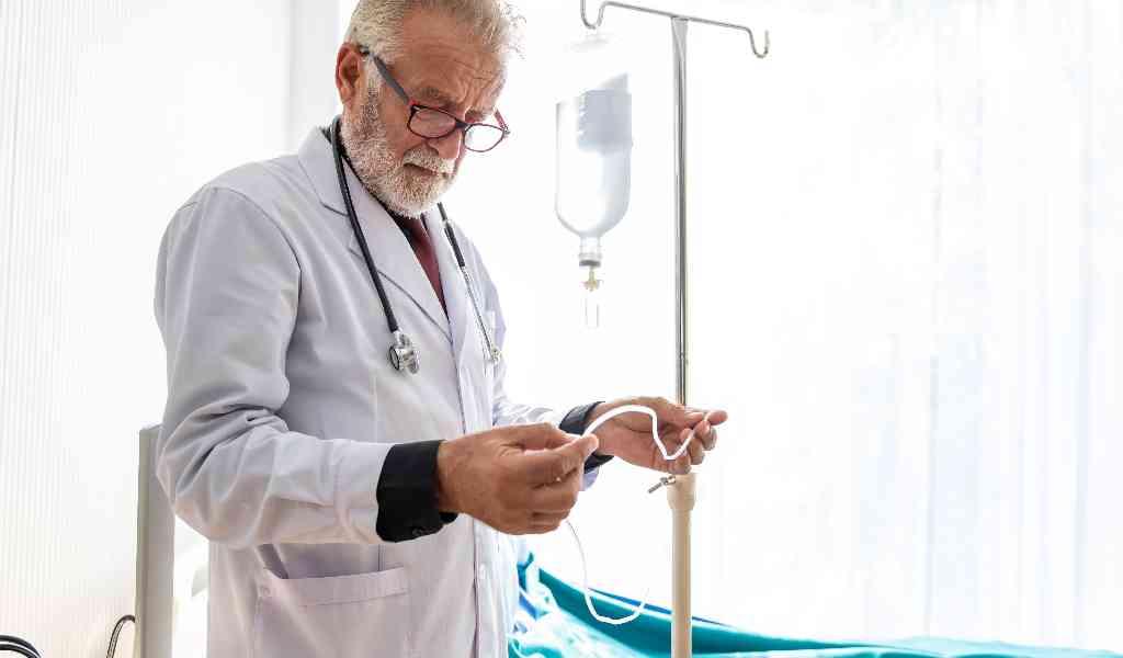 Лечение амфетаминовой зависимости в Белом Расте в клинике