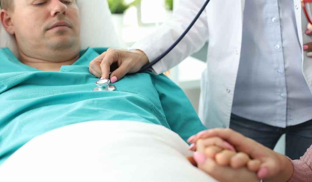 Наркологическая помощь в Белом Расте в стационаре
