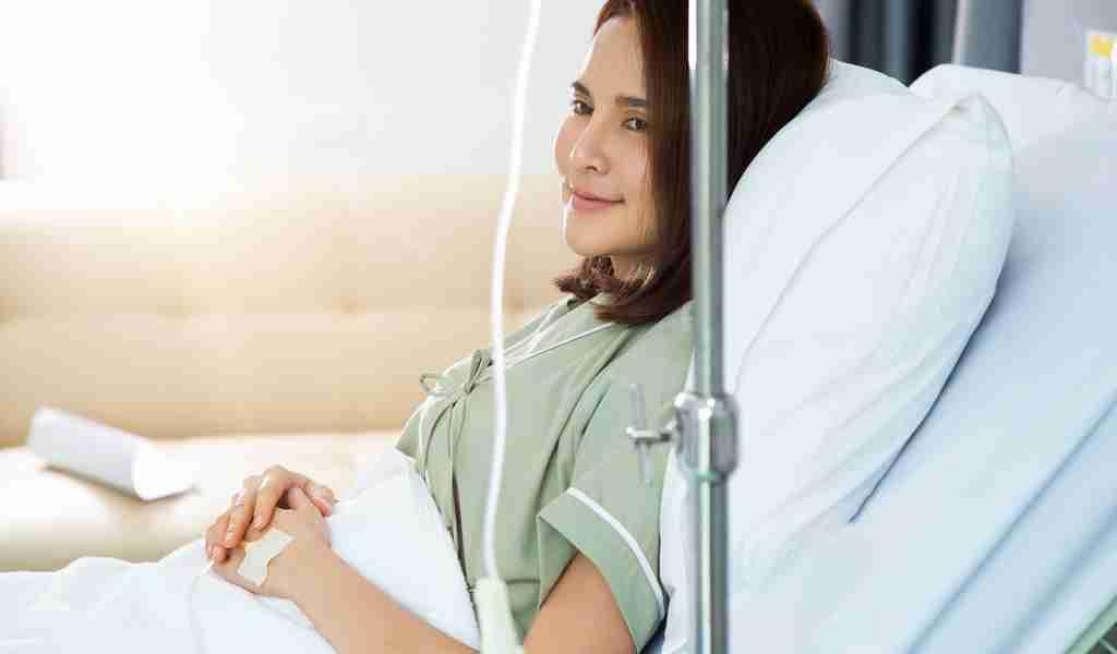 Лечение зависимости от Промедола в Белом Расте